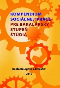Kompendium socialnej prace