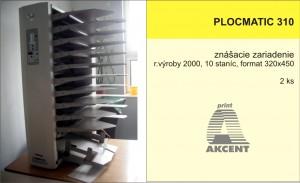 Plocmatic